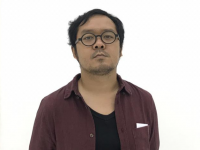 Peneliti dan penulis kajian dangdut;  Pimpinan OM Jarang Pulang.