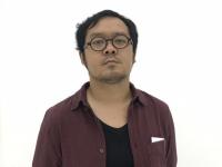 Peneliti dan penulis kajian dangdut;  Pimpinan OM Jarang Pulang; Penulis buku OM Wawes: Babat Alas Dangdut Anyar (2020).