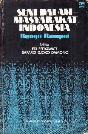 seni dakam masyarakat Indonesia